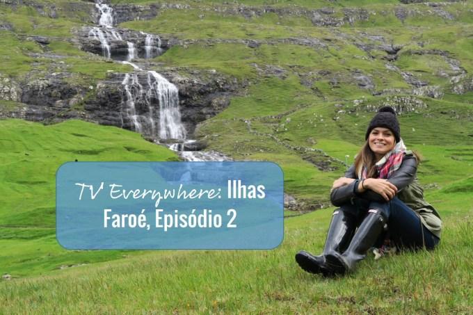 Faroé Episódio 2