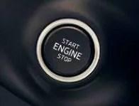 زر إيقاف/تشغيل المحرك بدءا من الفئة الثانية