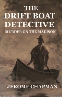 Murder On The Madison