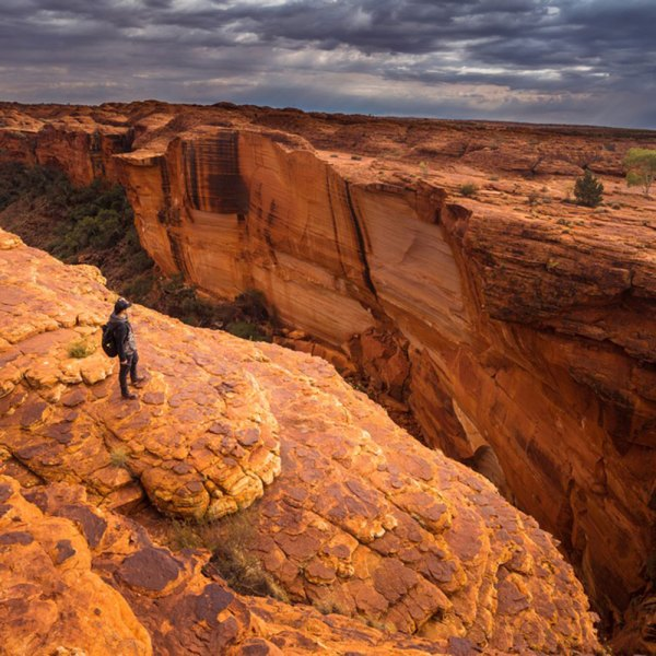 Drifters Guide Australia outback adventure tour