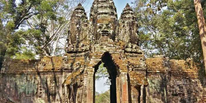 Drifter's Guide to Cambodia