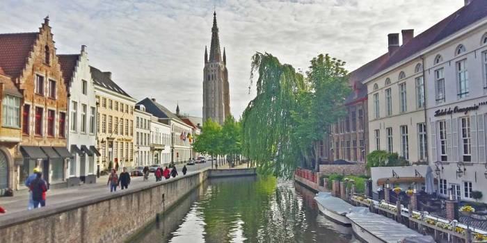 The Bruges Effect - Travel guide to Bruges, Belgium