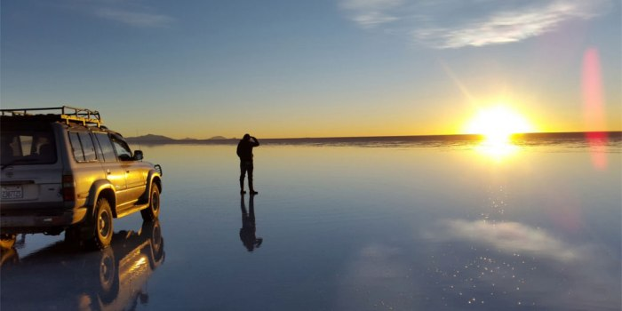 Flashpacker Travel Blog