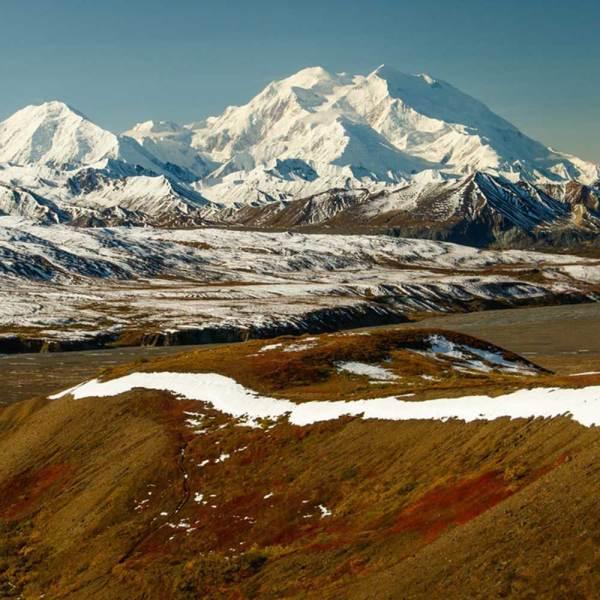 Drifters Guide Alaska experience tour