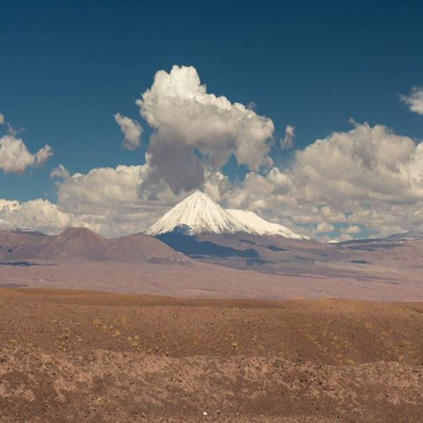 Drifters Guide Atacama Chile Experience Tour