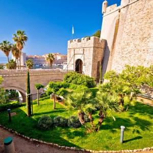 Drifters Guide Dubrovnik Game Of Thrones Tour