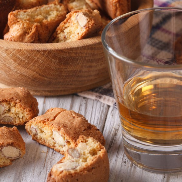 Eating Florence vin santo and biscotti drifters guide
