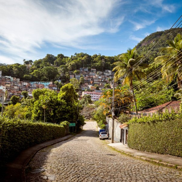 Drifters Guide Rio Paraty Experience Tour