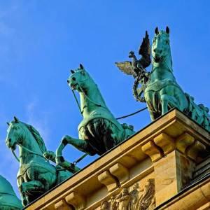 Berlin through time drifters guide