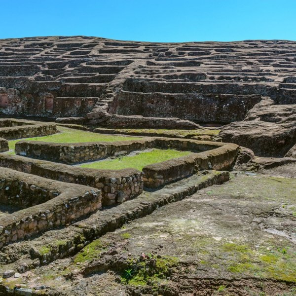 Drifters Guide Bolivia Essential Experience Tour