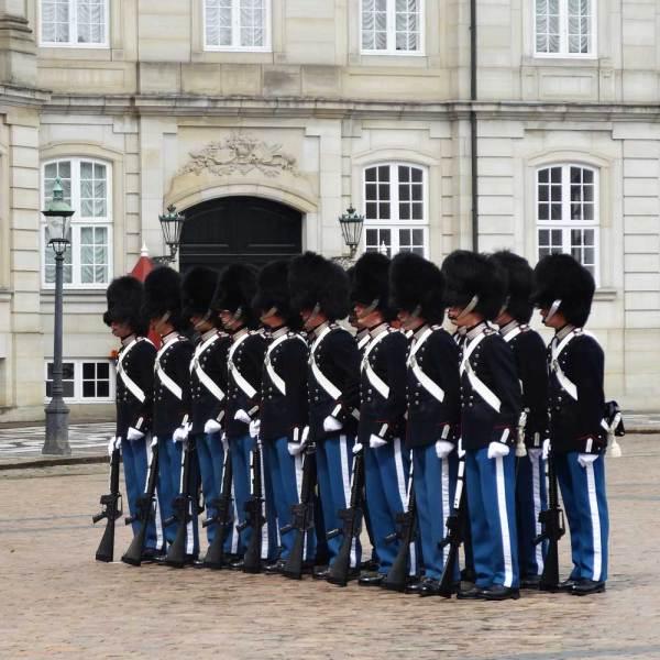 Drifters Guide Copenhagen City Tour Experience