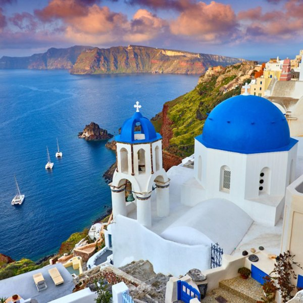 Drifters Guide Greece Experience Tour
