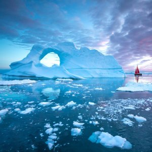 Drifters Guide Experience Greenland Iceland Tour