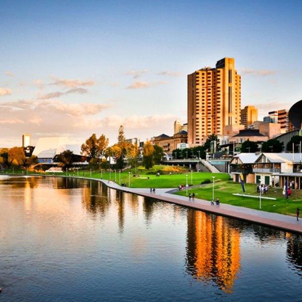 Australia Experience Tour
