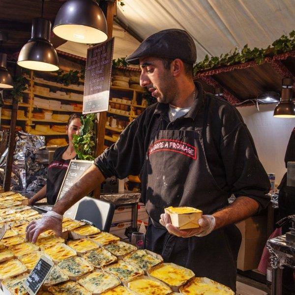 Drifters Guide Paris Food Experience Tour