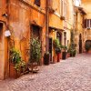 Drifters Guide Rome Trastevere Food Experience