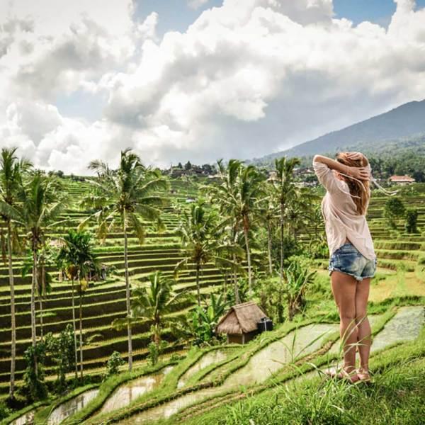 Bali Indonesia Food Tour