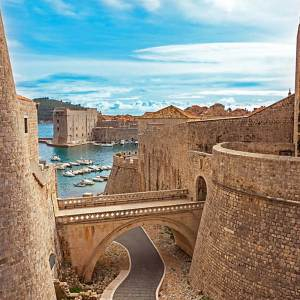 Dubrovnik Historic Walking Tour