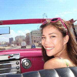 Havana Cuba Classic Car Tour