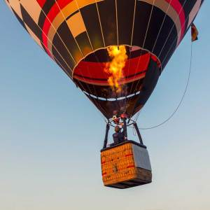 Kiev Hot Air Balloon Tour