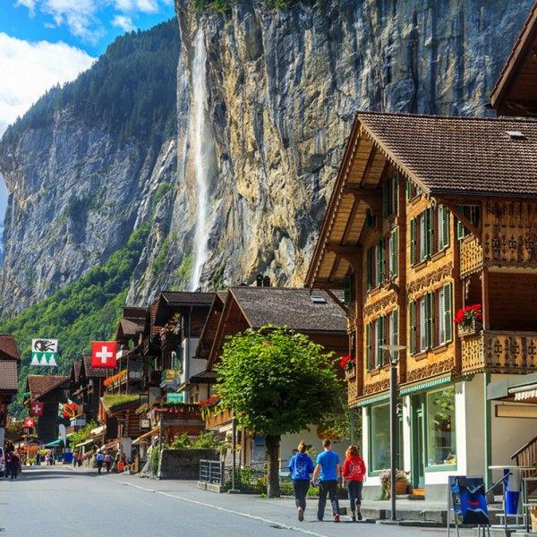 spain france switzerland tour