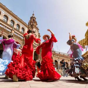 Spain Tour Package