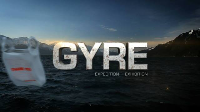 GYRE expedition sets sail tomorrow:  Nat Geo is doing a feature!!~