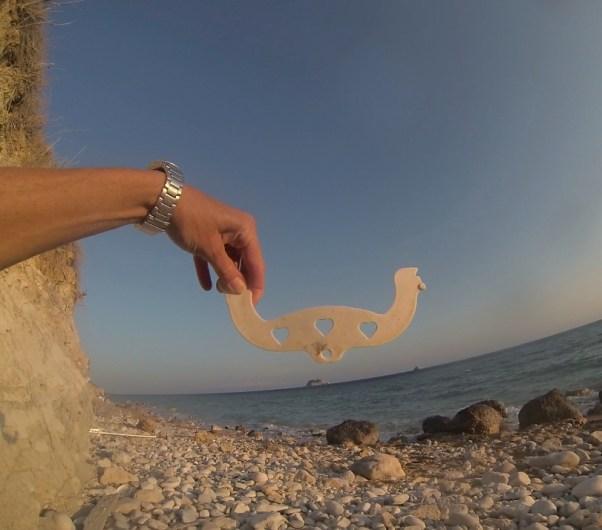 DIY Beach Cleaning!~ Avithos Beach