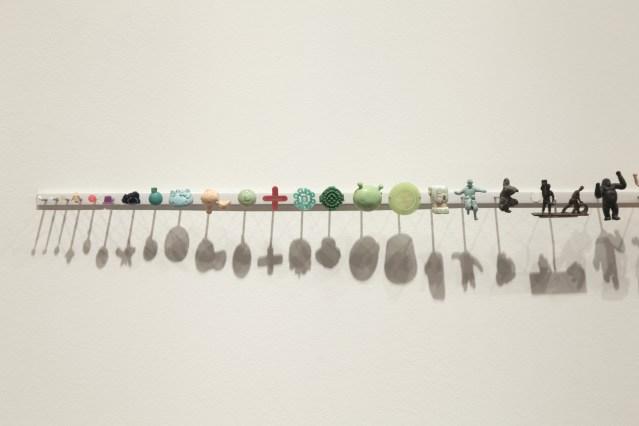 ENDLESS:  New Exhibition opening at Sandler Hudson in Atlanta Nov. 1st