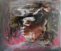 Threshold II (cave)
