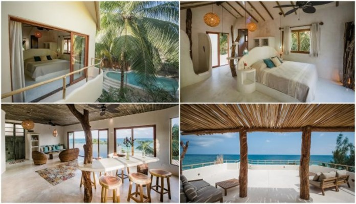 Zorba Beach Homes Celebrates Grand Opening on the Beaches of Tulum, Mexico  - Drift Travel Magazine