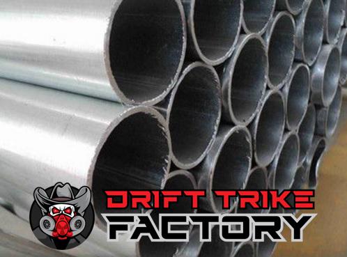 Drift Trike Frame-32mm-steel