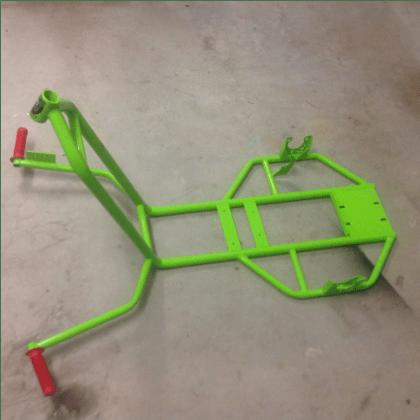 Motorised Drift Trike Frame