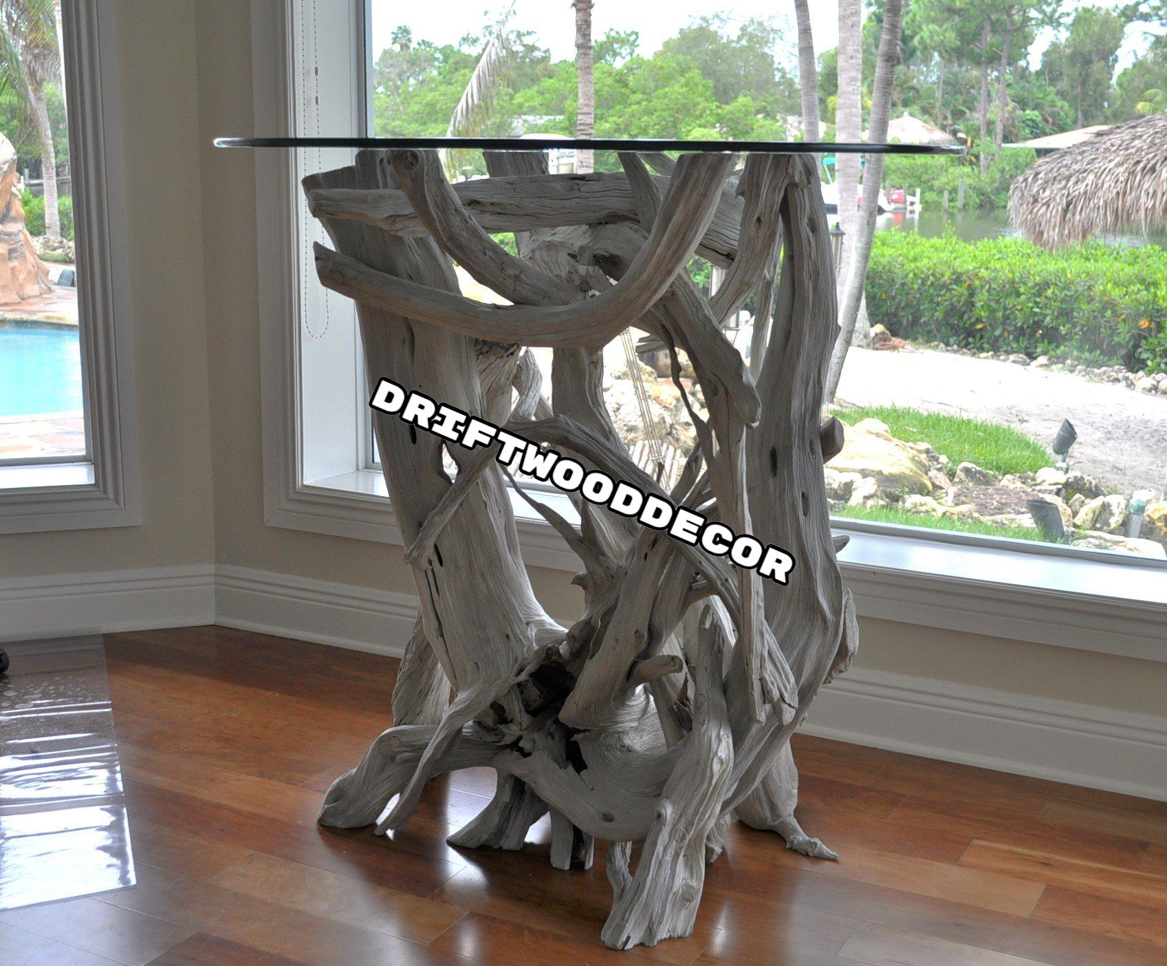 Driftwood Decor | Custom Driftwood Furniture