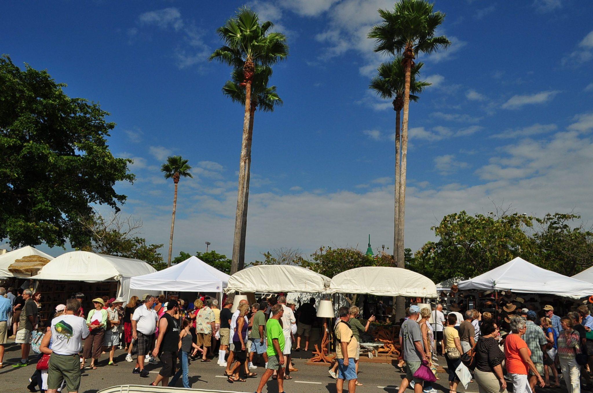 Cape Coral Arts & Crafts Festival