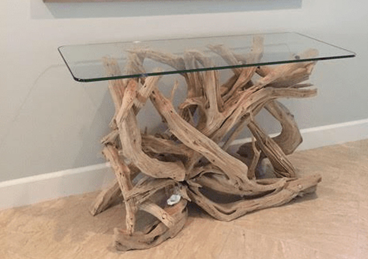 Driftwood Decor Home To The World S Finest Authentic Driftwood Furniture