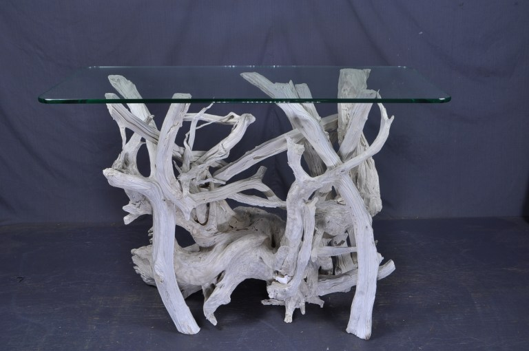 driftwood-console-table
