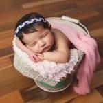 Ensaio newborn – Cecilia