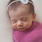 Workshop VIP fotografia newborn – Sofia