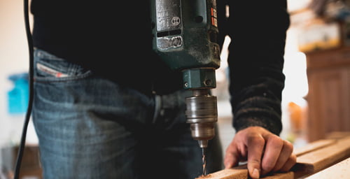 Guide To Make And Use Drill Press Stand For Drill