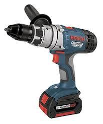 Bosch 17618-01 18-Volt Hammer Drill