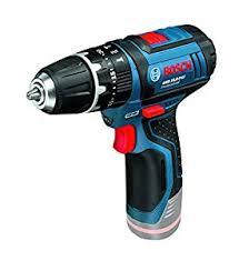 Bosch Professional GSB 10.8-2 LI Combi Drill