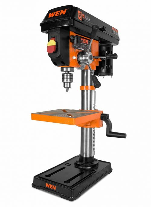 WEN 4210 Drill Press with Laser