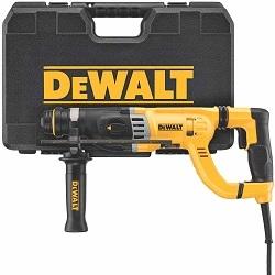 DEWALT D25263K D-Handle SDS Rotary Hammer