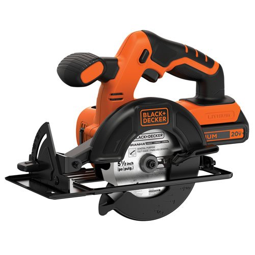 Black & Decker BDCCS20C 20V