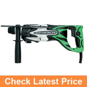 Hitachi-DH24PF3-15-16-Inch-SDS-Plus-Rotary-Hammer-3-Mode-