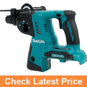 Makita-XRH05Z-18V-X2-LXT-Lithium-Ion-Cordless-1-Inch-Rotary-Hammer1