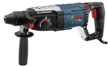 Bosch RH228VC 1-18-Inch SDS-plus Rotary Hammer