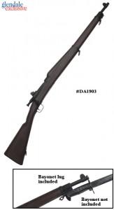 DA1903 w-bayonet