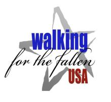 Walking for the Fallen - USA